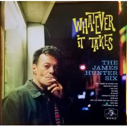 Whatever It Takes (LP)