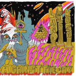 Against  The Day (2LP)