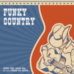 Funky Country (LP)
