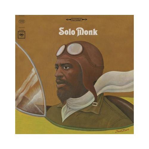 Solo Monk (LP)
