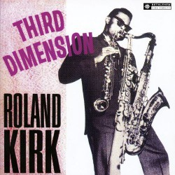 Third Dimension (LP)