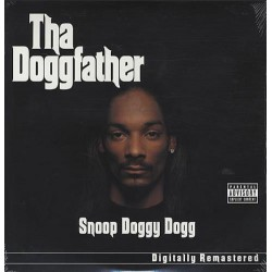 Tha Godfather (2LP)