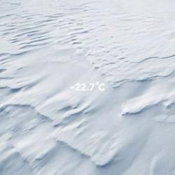 -22.7°C (2LP+CD) Couleur !