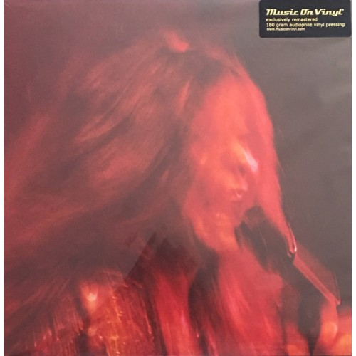 I Got Dem Ol' Kosmic Blues Again Mama (LP)