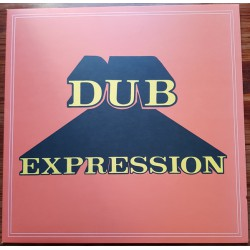 Dub Expression (LP) Couleur !