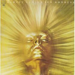 Sun Goddess (LP)
