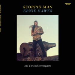 Scorpio Man (LP) coloured edition