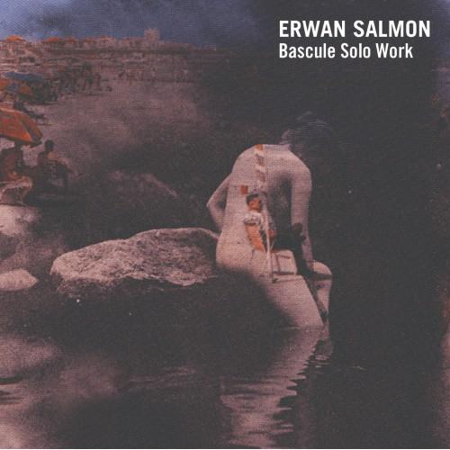 Bascule Solo Work (LP)