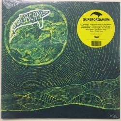 Superorganism (LP)