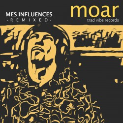 Mes Influences Remixed (LP)