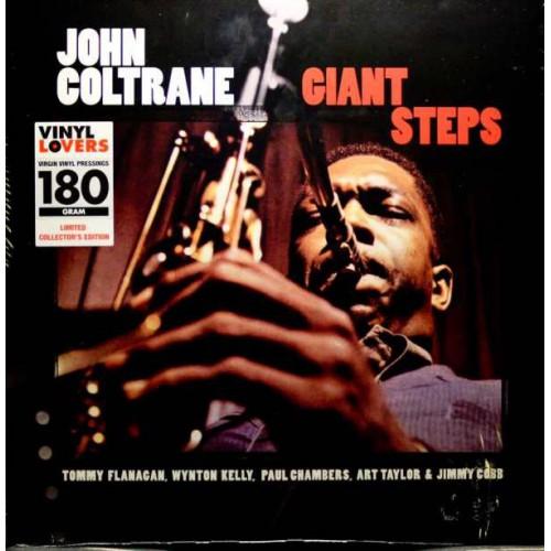 Giant Steps (LP)
