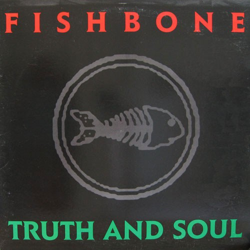 Truth And Soul (LP)