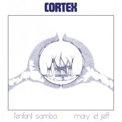L'Enfant Samba / Mary Et Jeff (45t)
