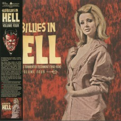 Hillbillies In Hell Vol.4 (LP) Couleur !