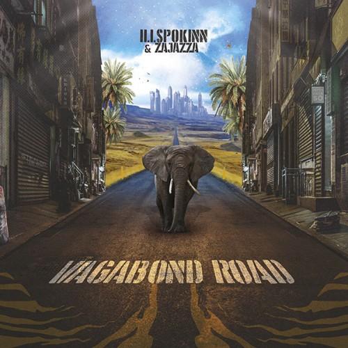 Vagabond Road (LP)
