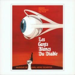 Les Gants Blancs Du Diable (LP)