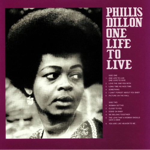 One Life To Live (LP) coloured