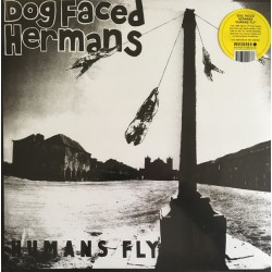 Humans Fly (LP)