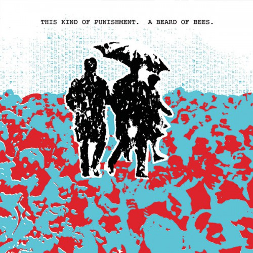 A Beard Of Bees (LP)