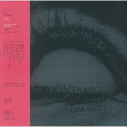 Pinned (2LP) Limited Couleur !
