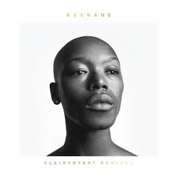 Clairvoyant Remixes (EP)