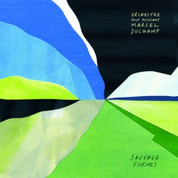Sauvage Formes (LP)