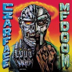 Meets Metal Face (LP)
