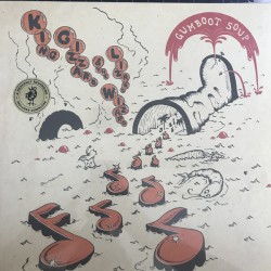 Gumboot Soup (LP) limited edition