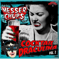 Cocktail Draculina Vol.2 (LP)