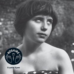 Crystal Eyes (LP)