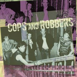 Cops And Robbers (LP)