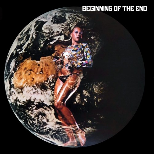 The Beginning Of The End (2LP)