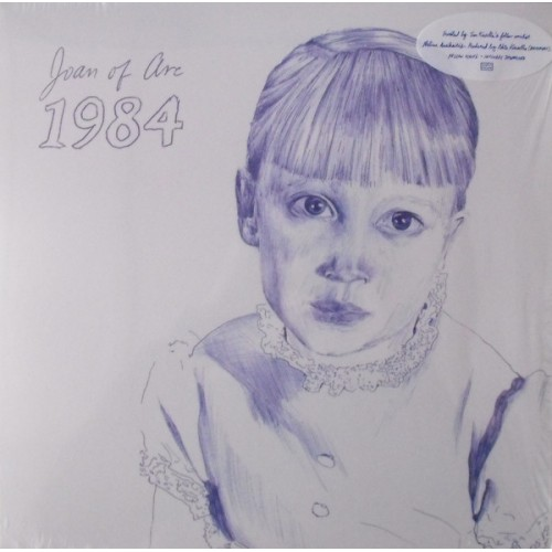 1984 (LP) coloured