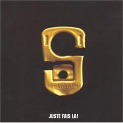 Juste Fais La ! (LP) Couleur !