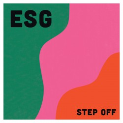 Step Off (LP)