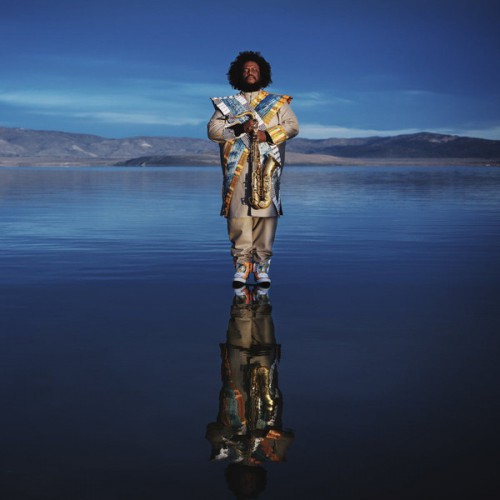 Heaven And Earth (5LP)