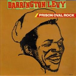 Prison Oval Rock (LP)