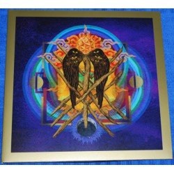 Our Raw Heart (2LP) Electric Blue !
