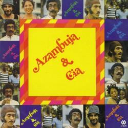 Azambuja & Cia (LP)