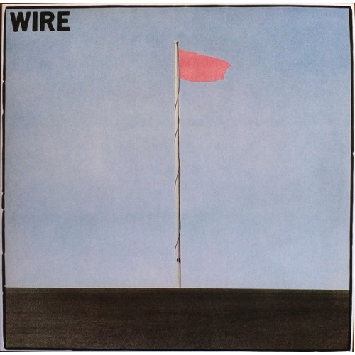 Pink Flag (LP)