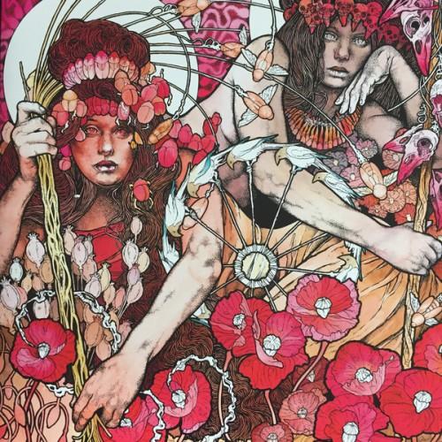 Red Album (2LP)
