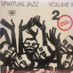 Spiritual Jazz Vol.2 : europe (2LP)