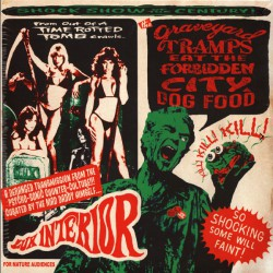 Graveyard Tramps Eat The Forbidden City Dog Food (2x10')