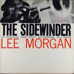 The Sidewinder (LP)