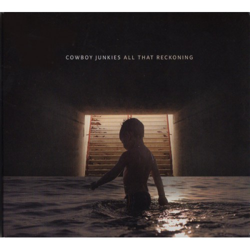 All That Reckoning (LP)