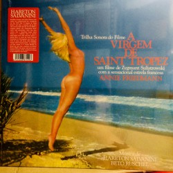 A Virgem De Saint Tropez (LP)