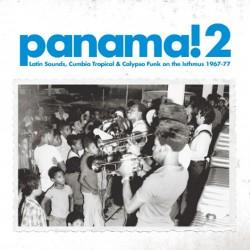 Panama ! 2 (2LP)