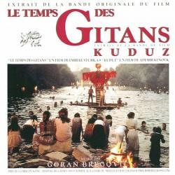 Le Temps Des Gitans (LP)