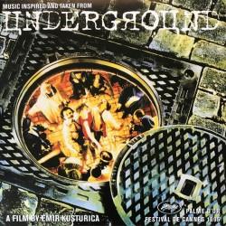 Underground (LP)