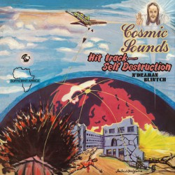 Cosmic Sounds (LP)